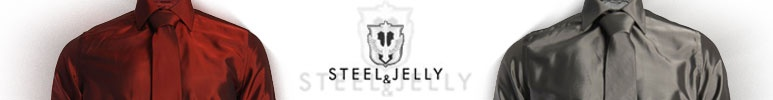 Steel & Jelly Shirts