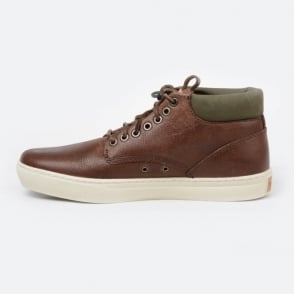 Timberland Cupsole Chukka A12DL Boots
