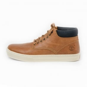 Timberland Cupsole Chukka A12DW Boots