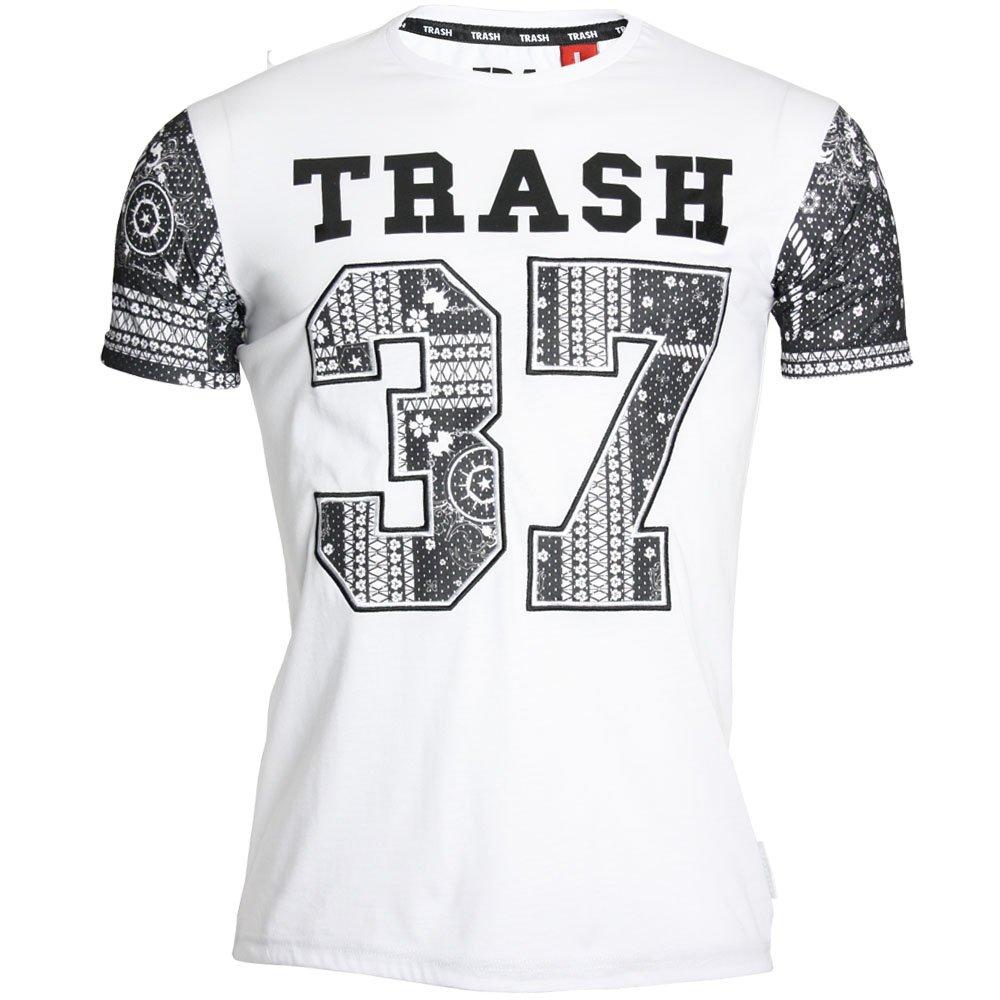 buy trash t shirts trash 37 bandana t shirts. Black Bedroom Furniture Sets. Home Design Ideas