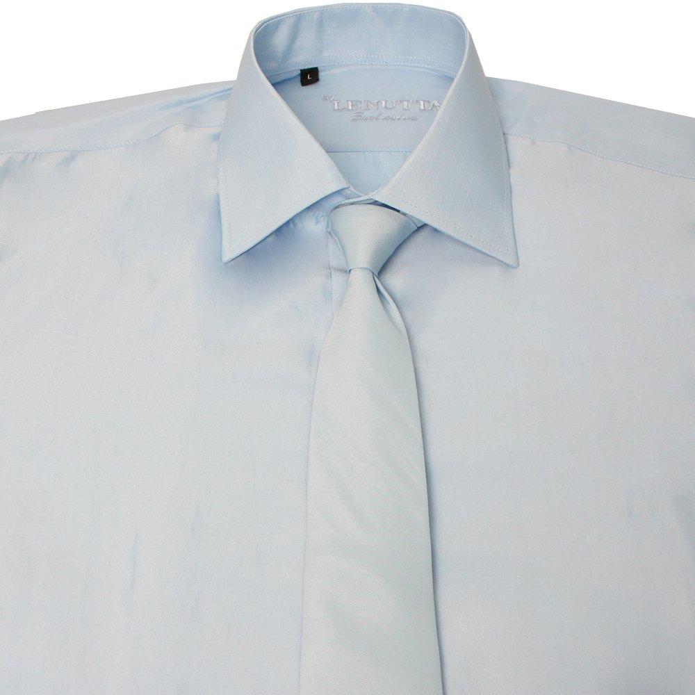 buy mens shirt and tie set at browns menswear buy