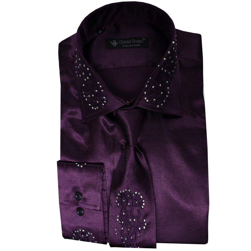 Matching tie and shirt bing images for Mens shirts with matching ties