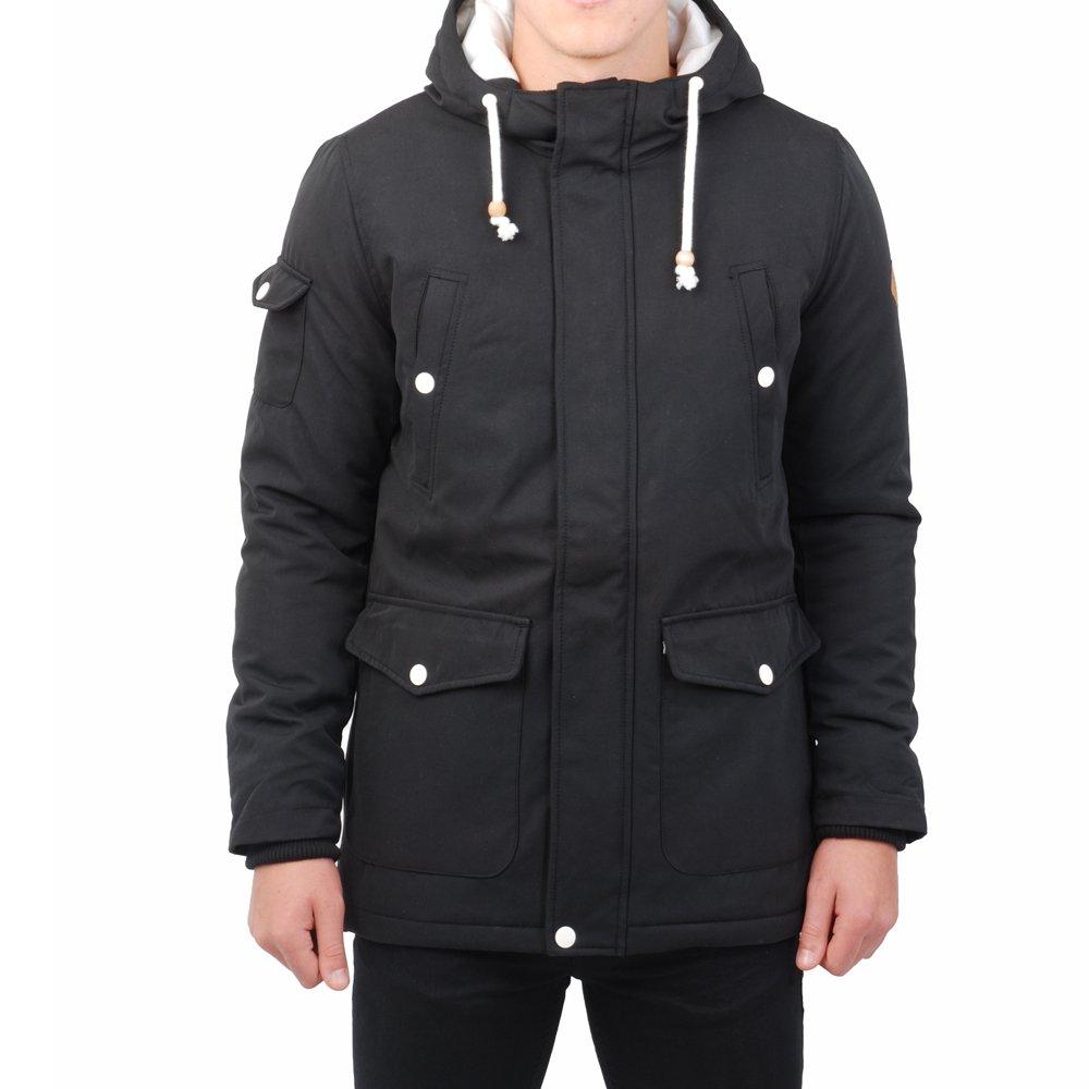 buy jack jones jacket jack jones jj orhike parka 7786 jacket. Black Bedroom Furniture Sets. Home Design Ideas