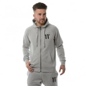Eleven Degrees 11 Degrees Core 11D-043 Hooded Top