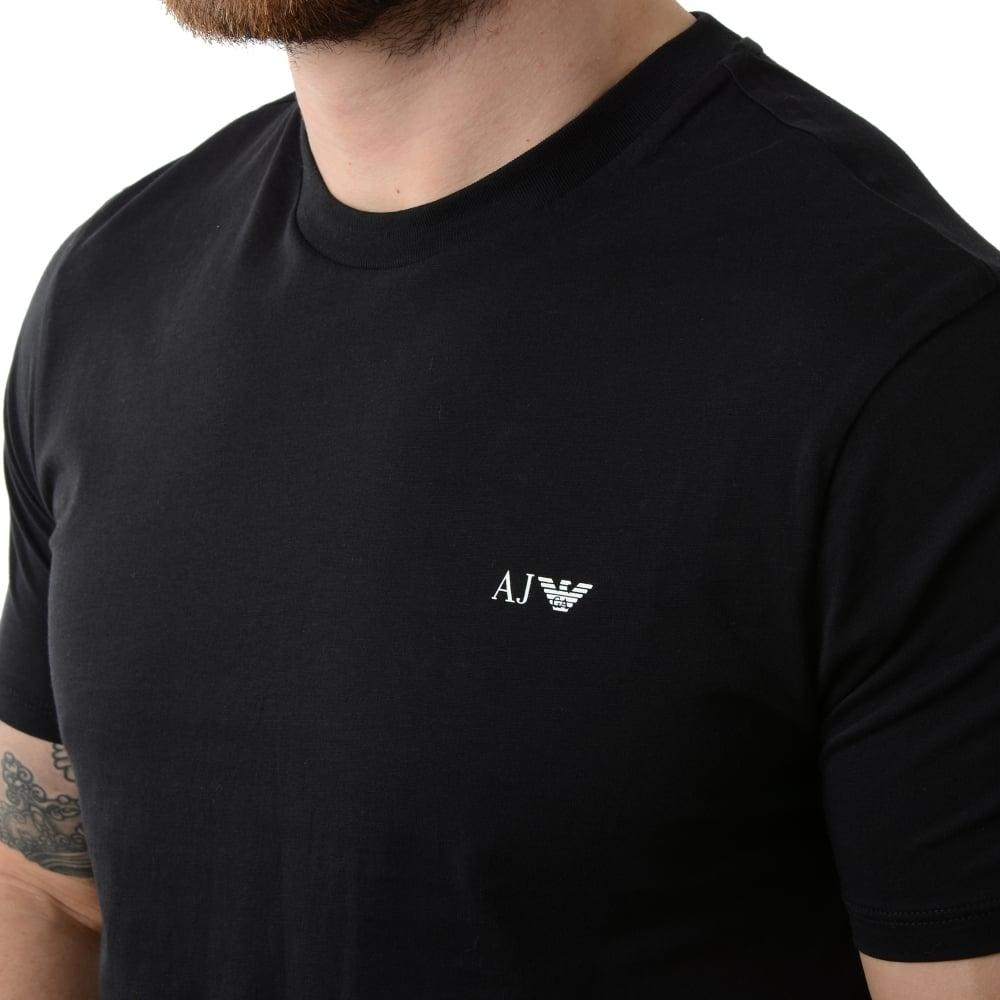 a6a726814d15 Buy Armani Jeans T-Shirts   CBMenswear   Armani Jeans 806D01 T-Shirt