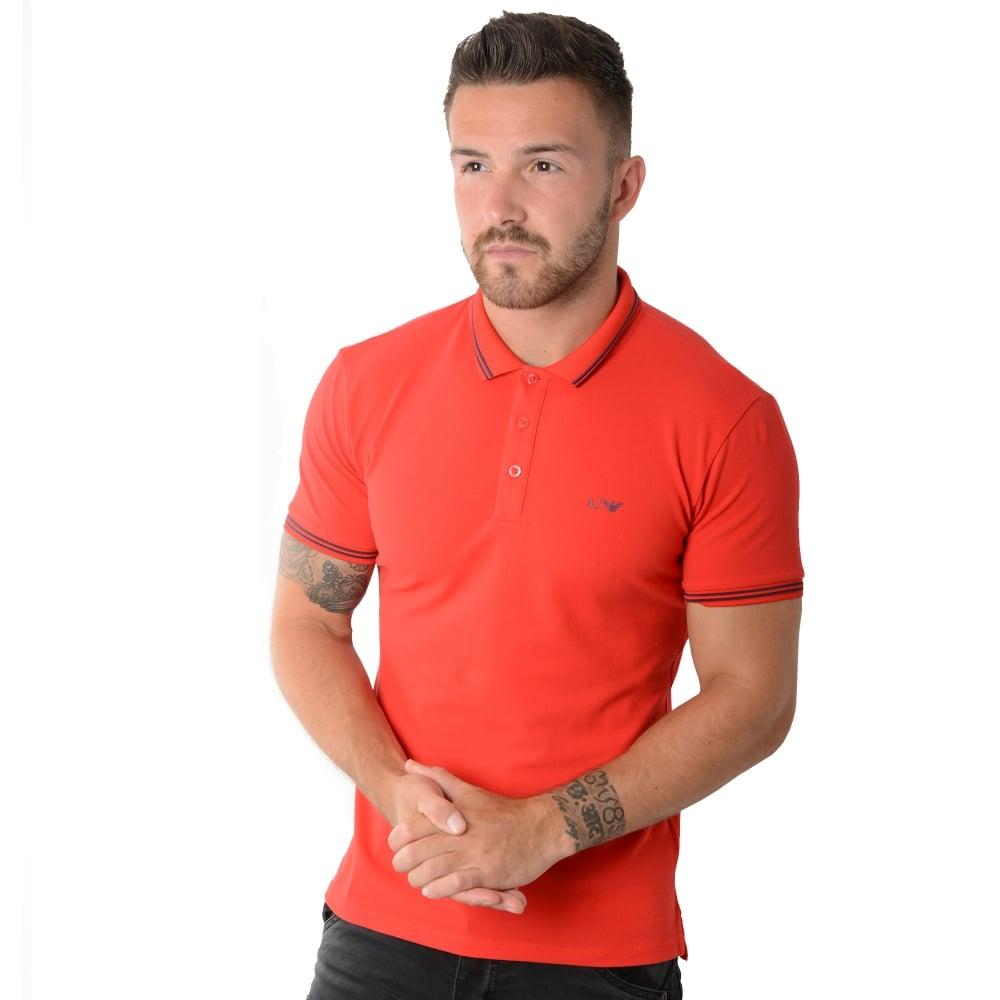 382081f2 Buy Armani Jeans T-Shirts | CBMenswear | Armani Jeans 8N6F30 T-Shirt