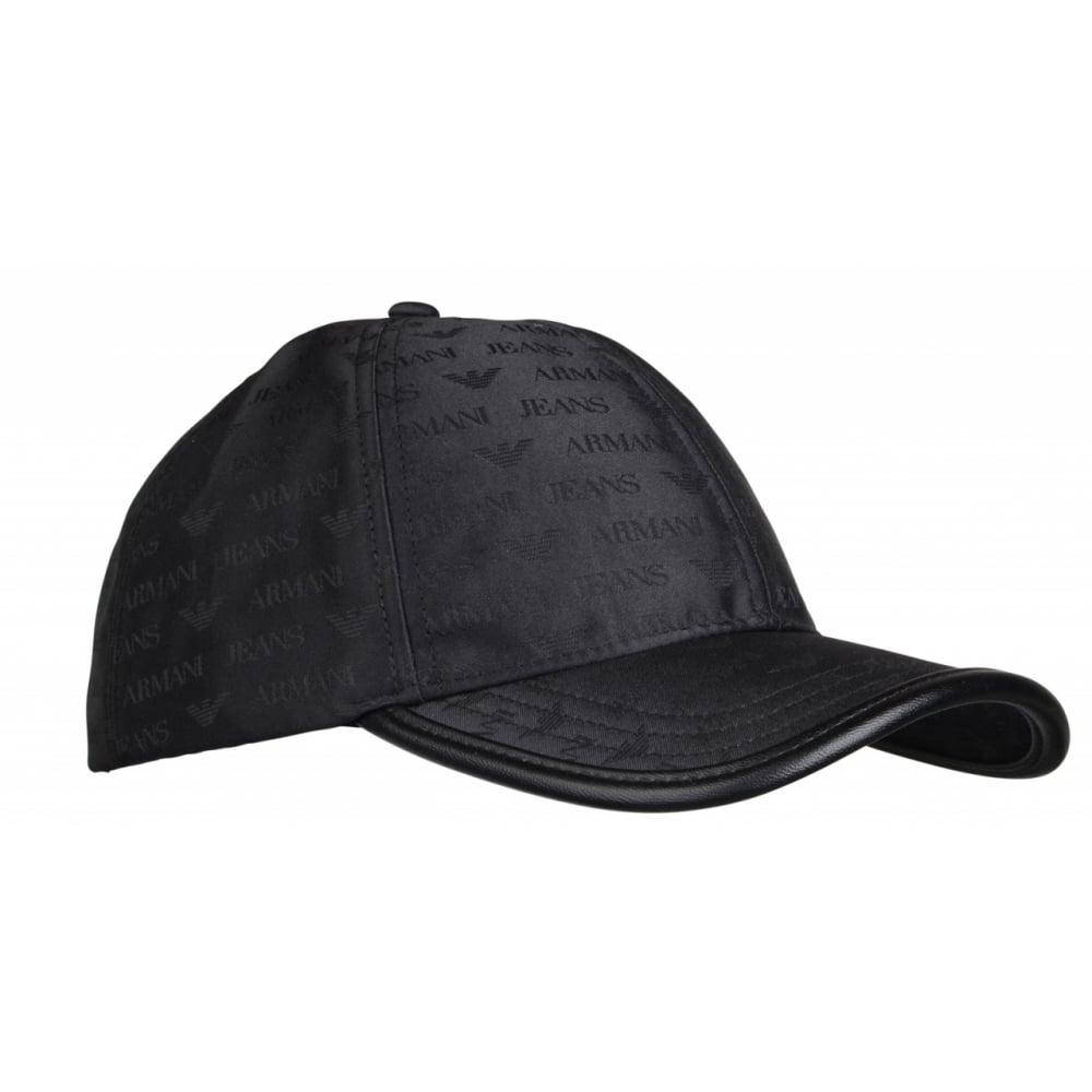 ca5ea8585110f Buy Armani Jeans Caps