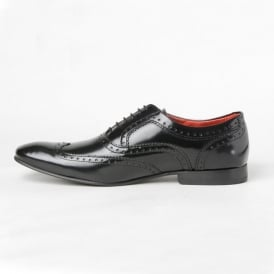 Base London Cane Hi Shine 1242 Shoe