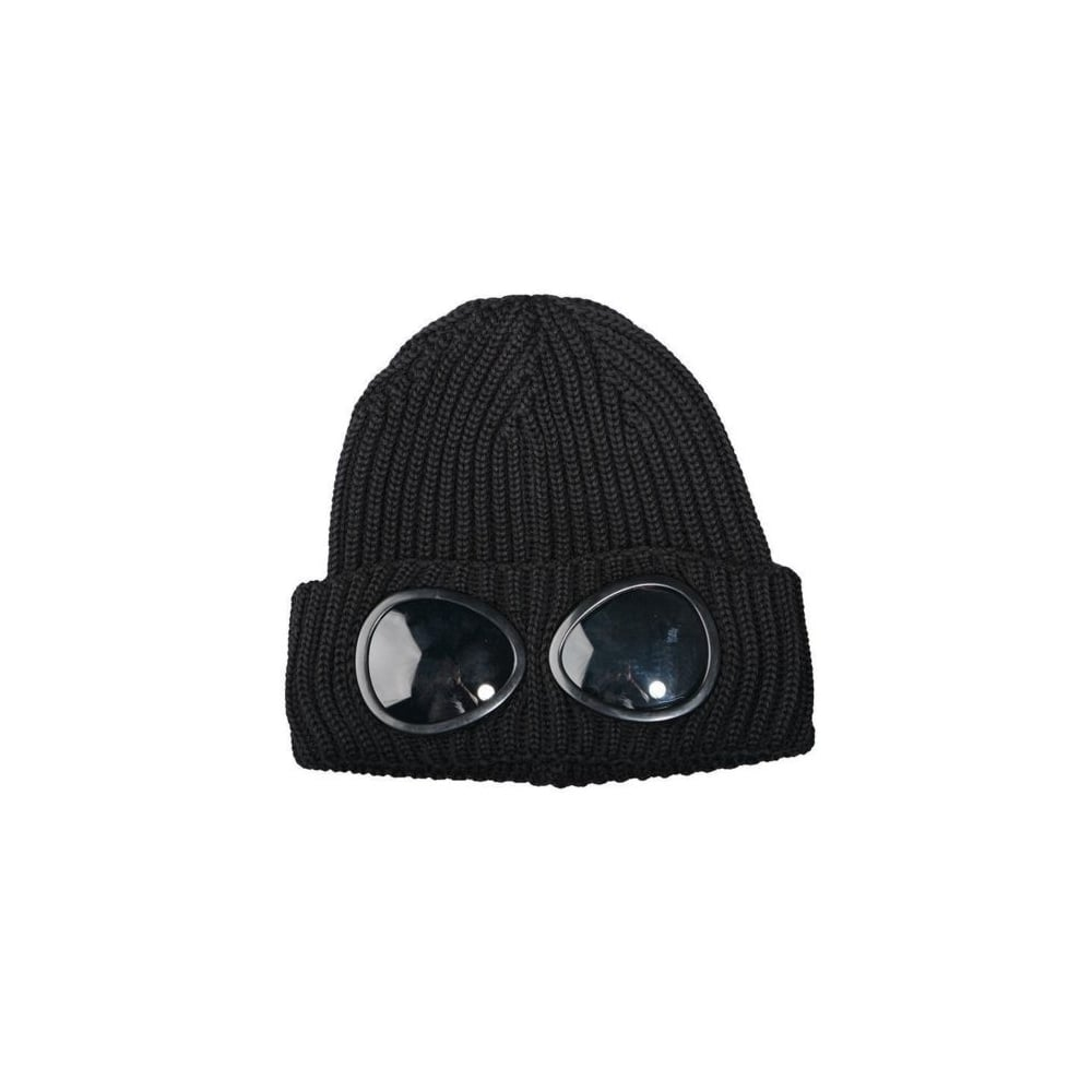 efaff8e87 C. P. Company C.P. Company | MAC181A Goggle Wool Beanie Hat