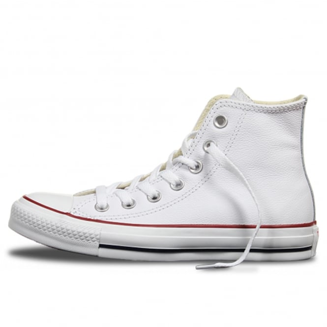 Converse 132169 Chuck Taylor Leather Hi-Top Trainer