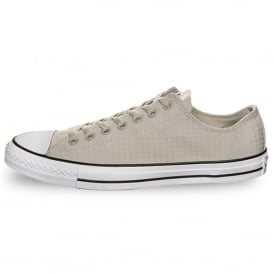 Converse 155443C Chuck Taylor All Star II Ox Trainer - Beige