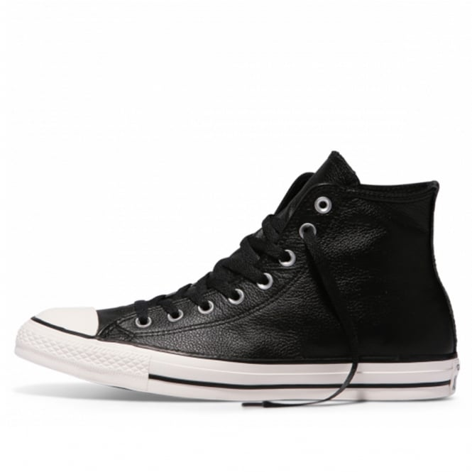Converse 157468 Chuck Taylor Leather Hi-Top Trainer