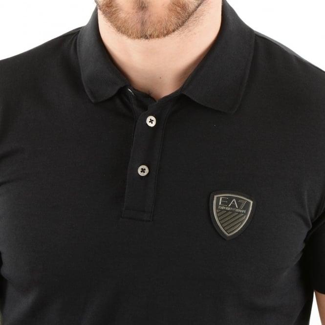 ea7 armani polo shirts
