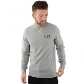 EA7 | Emporio Armani 6XPM52 Crew Neck Sweat Top