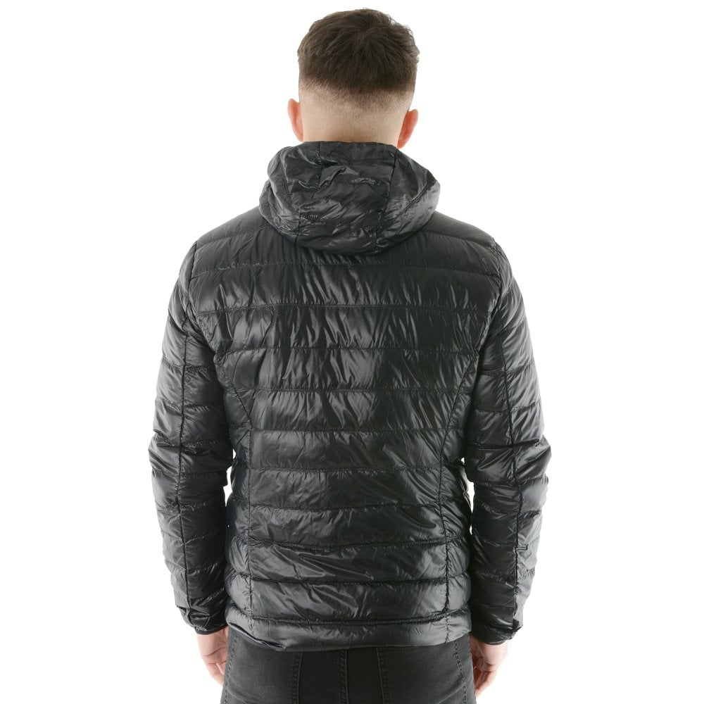 Buy EA7 Jackets   CBMenswear   EA7 Emporio Armani 8NPB02 Jacket f7c141be068