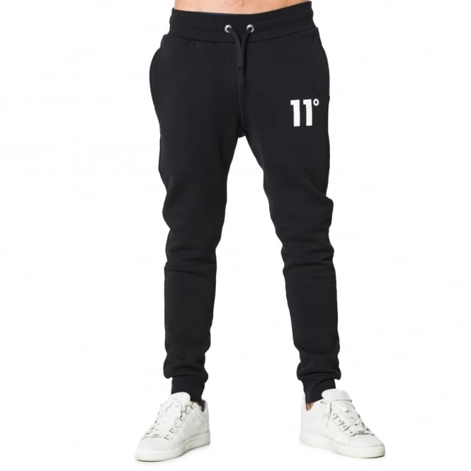 Eleven Degrees 11 Degrees 11D-045 Core Joggers - Black