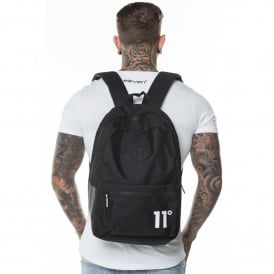 11 Degrees 11D-2039 Core Backpack - Black