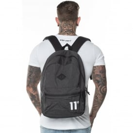 11 Degrees 11D-2045 Core Backpack - Charcoal