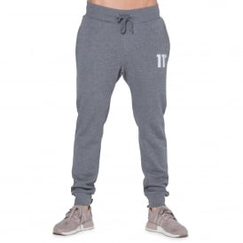 11 Degrees 11D-366 Core Joggers - Charcoal
