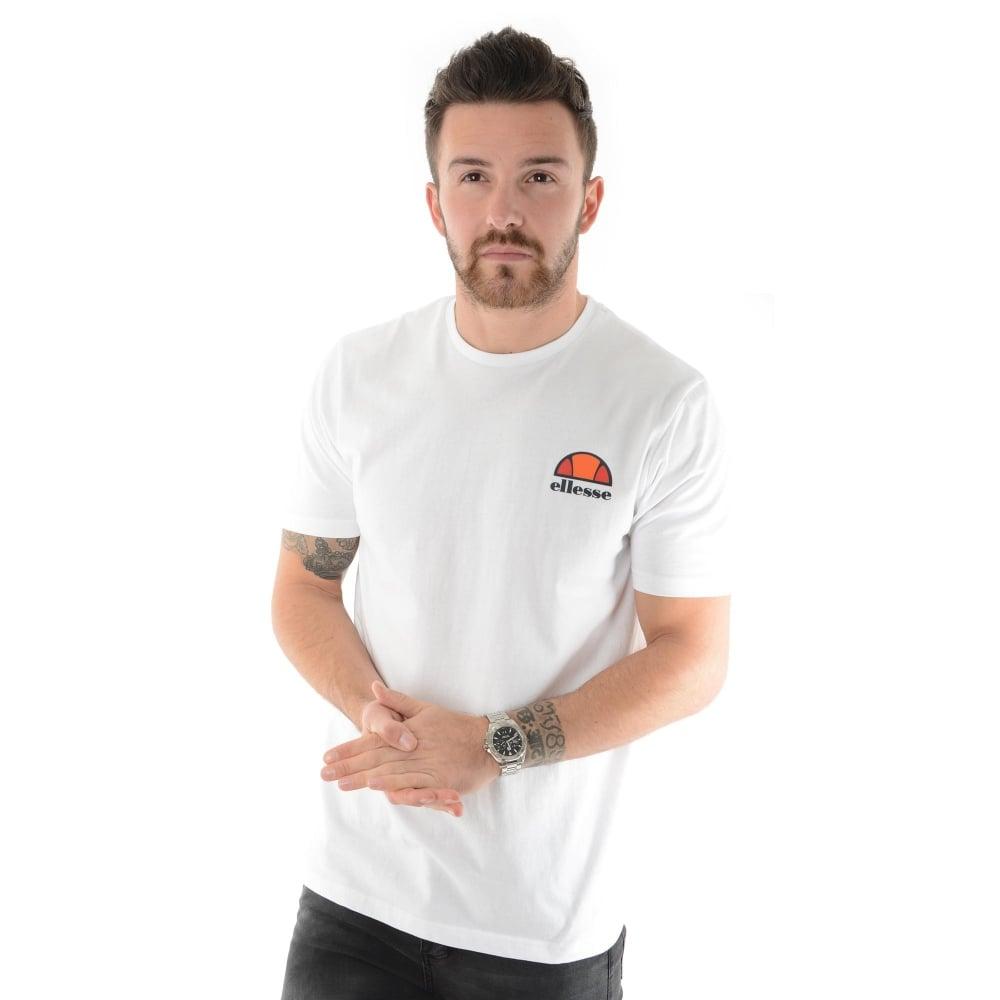 c231b67cc29d Buy Ellesse T-Shirts   CBMenswer   Ellesse Canaletto T-Shirt