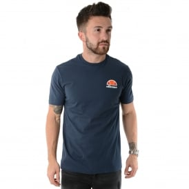 Ellesse Canaletto 4548 Half Sleeve T-Shirt