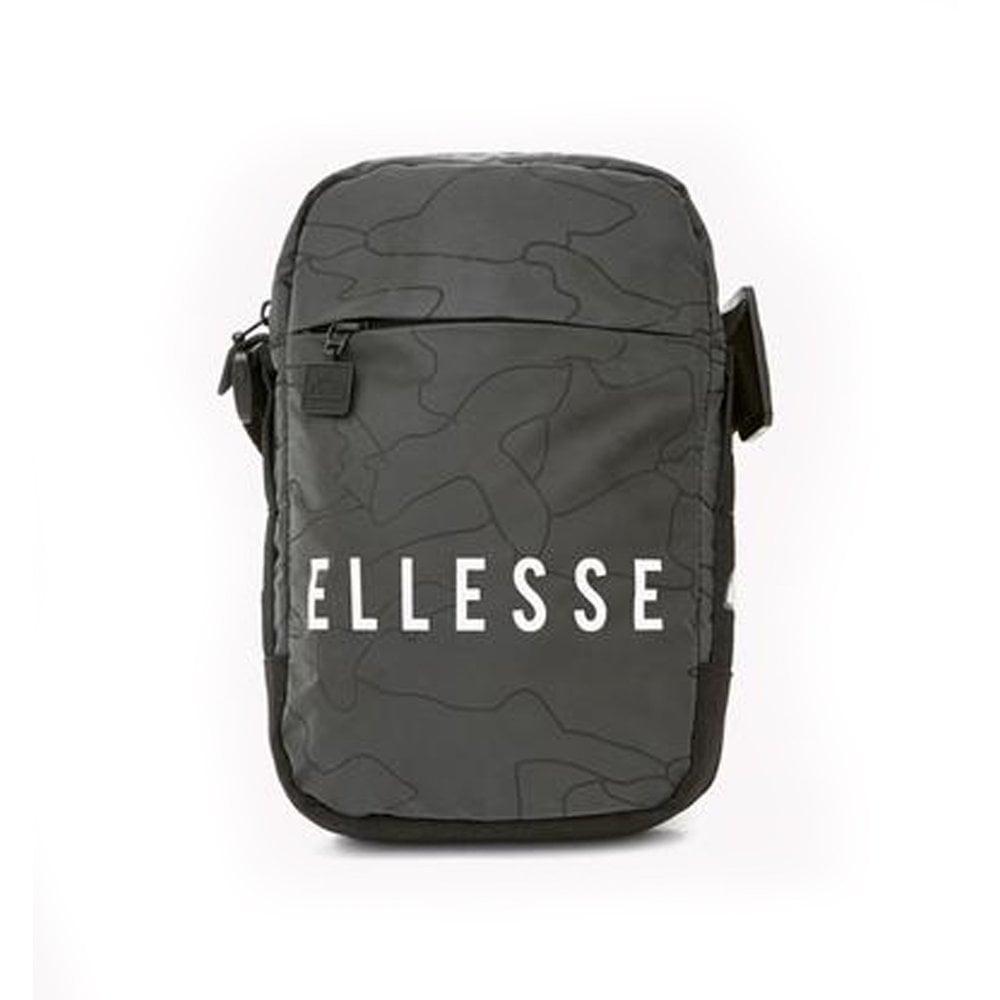 3ff2bae05b62 Ellesse Mach 0768 Small Bag - Black