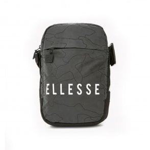 Ellesse Mach 0768 Small Bag - Black 0f3de43bedf2c