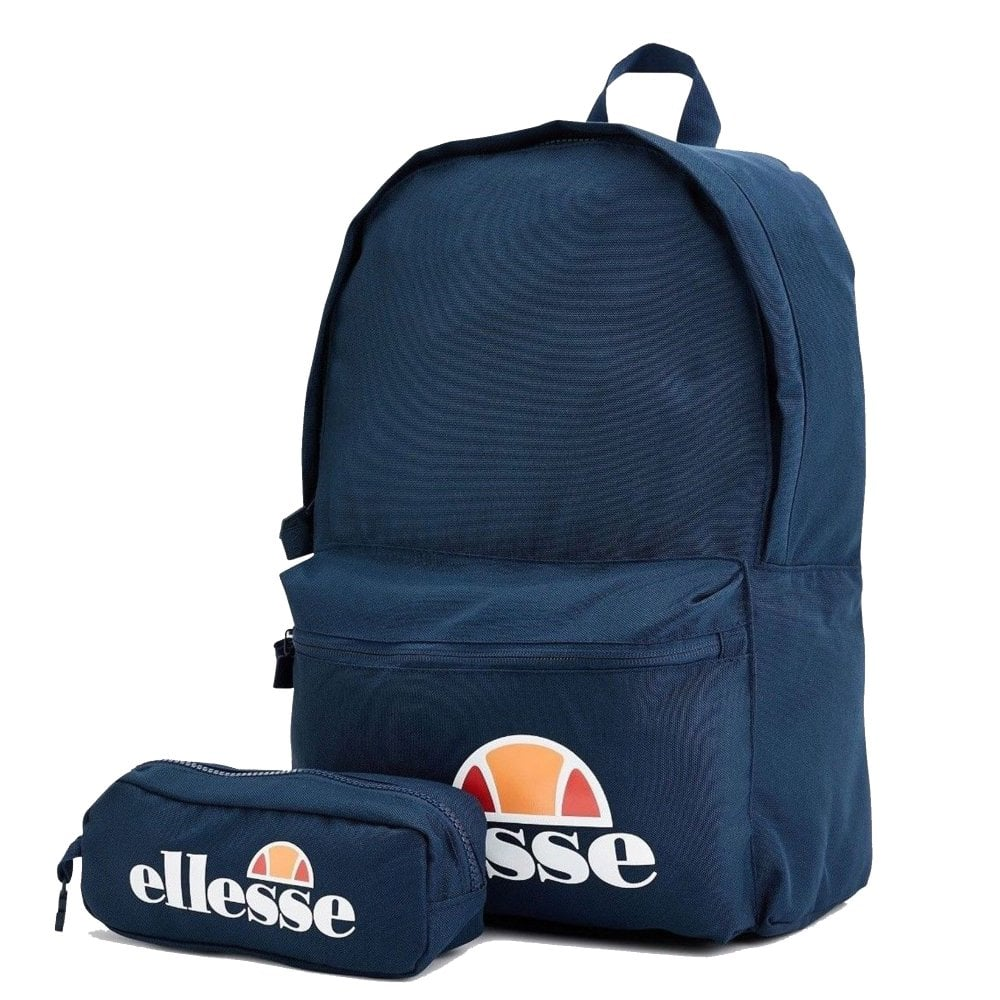 650b3d251a Ellesse Rolby 0591 Backpack With Pencil Case