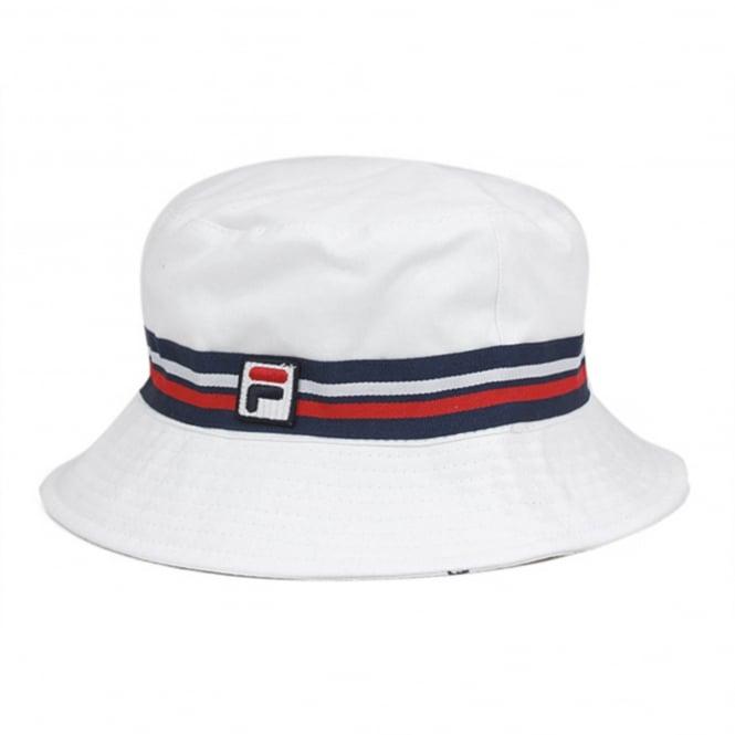 7406a4f1 Buy Fila Caps | CBMenswear | Fila Casper Bucket Cap
