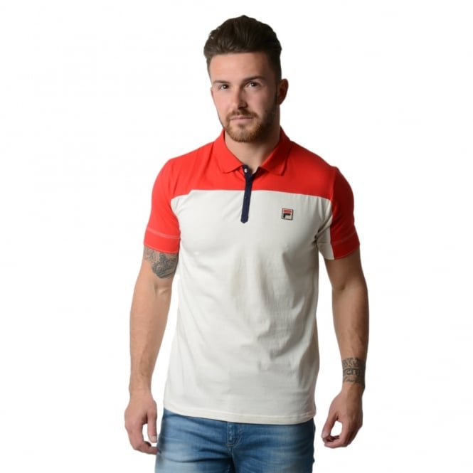 Fila Corsair GM010 Polo Top