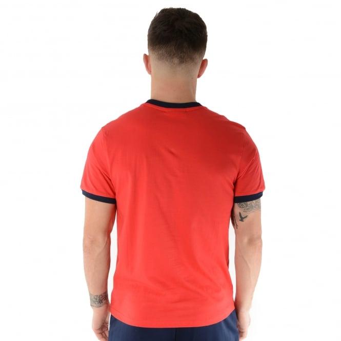 891f259d17b9 Fila Vintage Marconi LM181L74 Half Sleeve T-Shirt