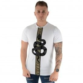 Glorious Gangsta | Devaney Half-Sleeve T-Shirt