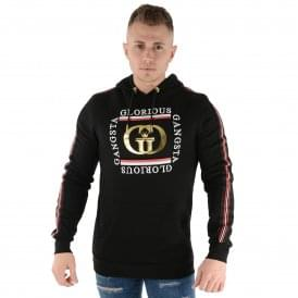 Glorious Gangsta | Kontos Overhead Tape Sweat Top