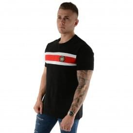 Glorious Gangsta | Ruzza Half-Sleeve T-Shirt