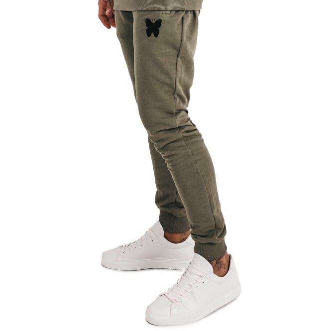 Good For Nothing 8GFN0081 Essential Joggers - Khaki