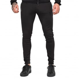 Good For Nothing 9GFN0086 Stealth Track Joggers - Black