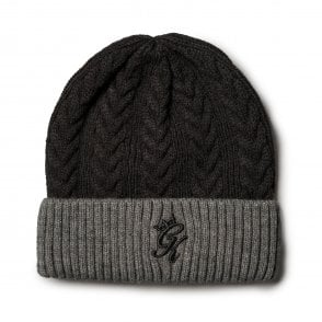 Gym King Cable Beanie Hat 5a69e12c251c