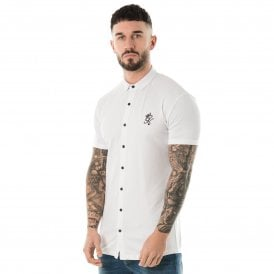 Gym King Jersey Half Sleeve Shirt