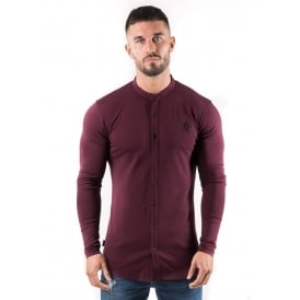 Gym King Jersey Long Sleeve Shirt