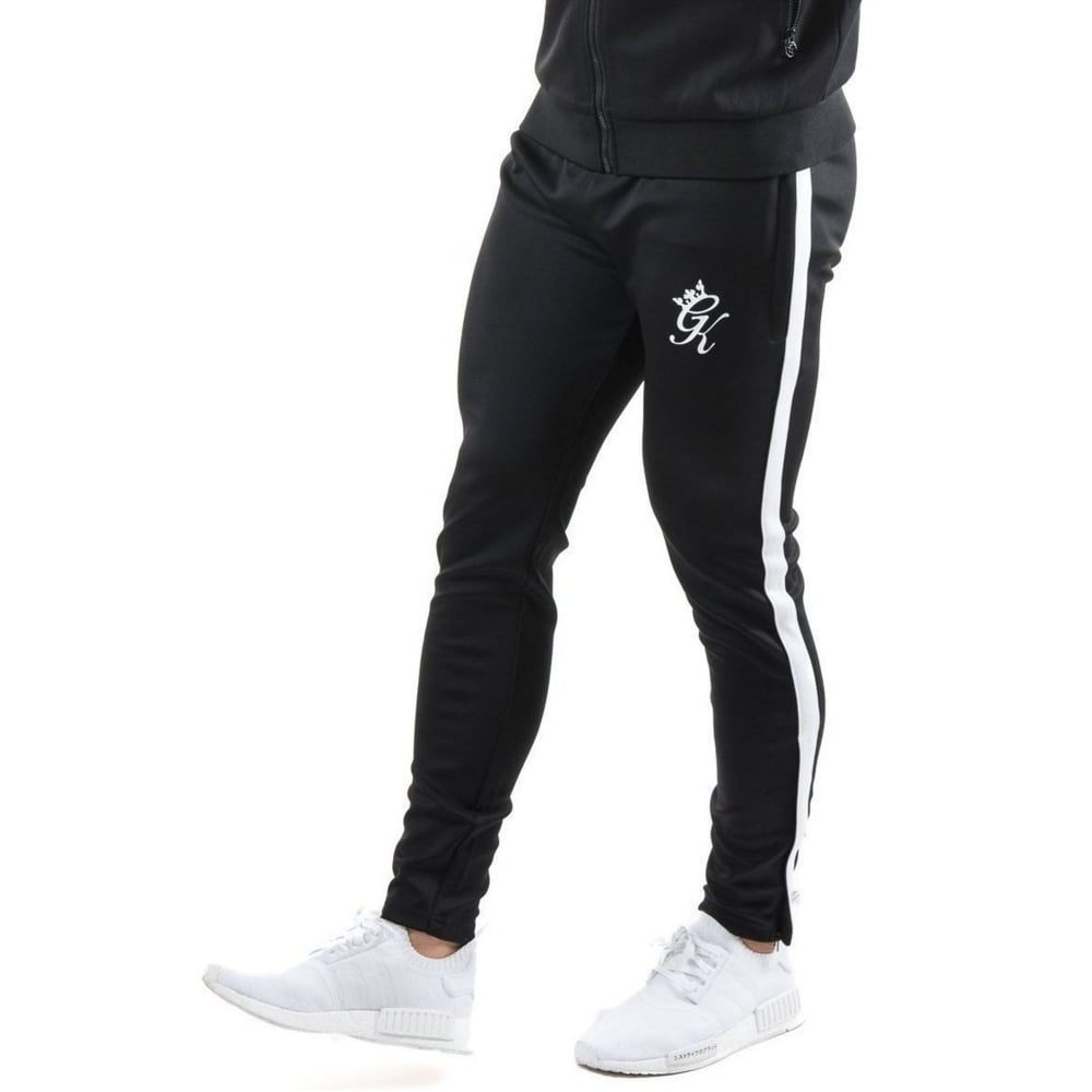 shop for luxury wholesale dealer diverse styles Poly Nylon Tapered Track Jogger