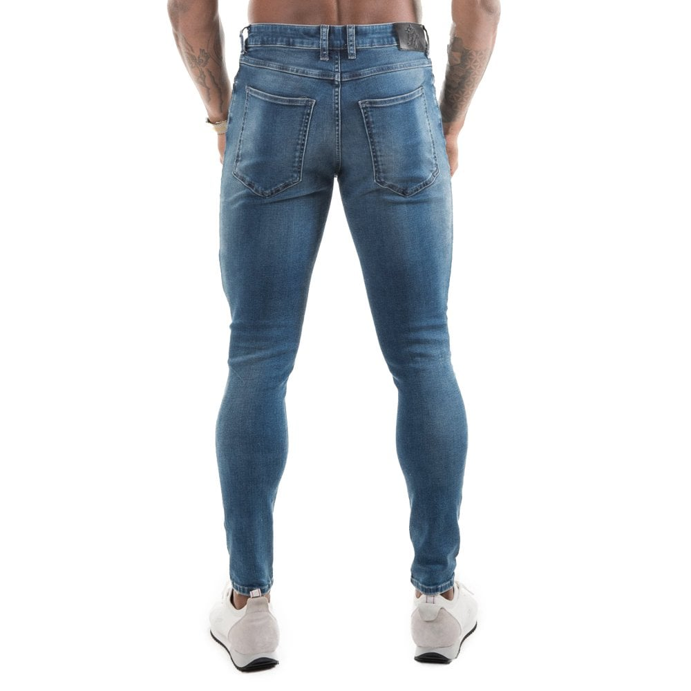 Gym Buy King Rip Jeans Cbmenswear Repair vAPZqAwx