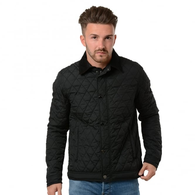 mens men s jacket pennel quilt threshold height navy jackets width quilted trim barbour