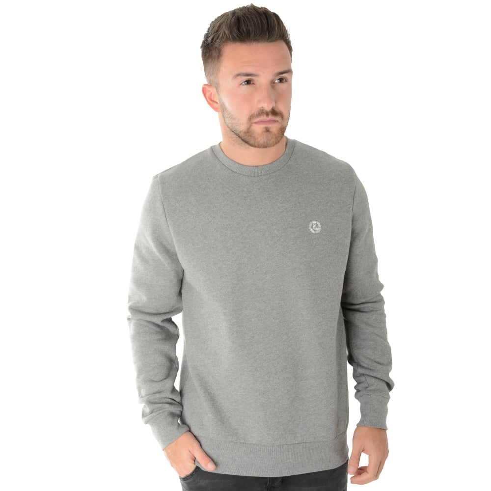 7e9c0980789 Henri Lloyd Henri Lloyd MC500005 Bredgar Crew Fleece Sweat Top