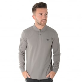 Henri Lloyd MI000012 Musburry Regular Long Sleve Polo Top