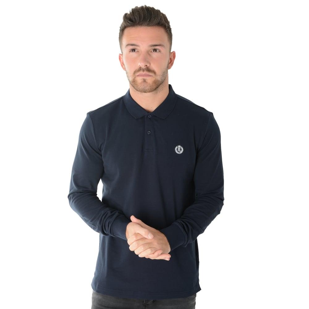 1c44bec1061 Buy Henri Lloyd Tops | CBMenswear | Henri Lloyd Musburry Polo Top