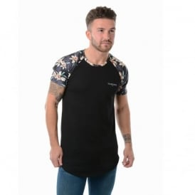 Illusive Black Orient 1279 Tee