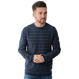 Jack Jones Colope 7494 Jumper - Navy