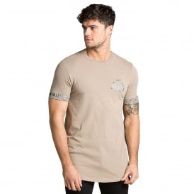 Kings Will Dream | KWD Biscoe 6847 Half Sleeve T-Shirt