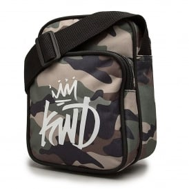 Kings Will Dream | KWD Dream Tornado Man Bag - Camo