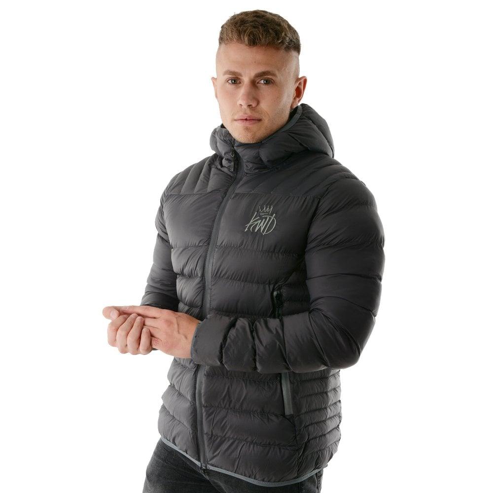 4a134139ca15d Buy KWD Hoodies   CBMenswear   Kings Will Dream Korley Jacket